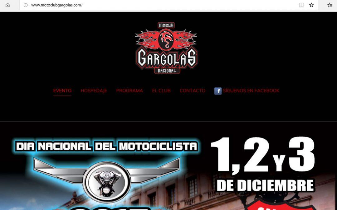 Motoclub Gárgolas